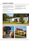 SKALFLEX PRODUKTKATALOG - Page 3