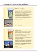 SKALFLEX PRODUKTKATALOG - Page 4