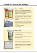SKALFLEX PRODUKTKATALOG - Page 5