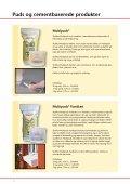 SKALFLEX PRODUKTKATALOG - Page 6