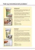 SKALFLEX PRODUKTKATALOG - Page 7
