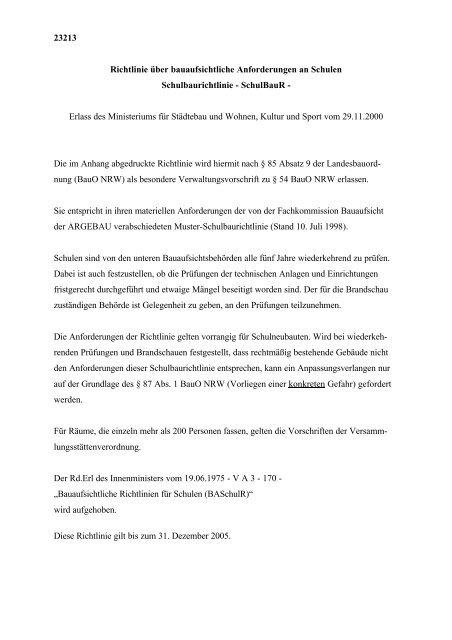 Muster Schulbaurichtlinie Amazon De Spittank 3