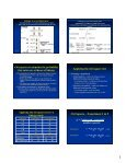 Linkage, Recombination, and the Mapping of Genes on ... - Page 2