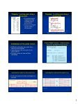 Linkage, Recombination, and the Mapping of Genes on ... - Page 5