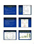 Linkage, Recombination, and the Mapping of Genes on ... - Page 7