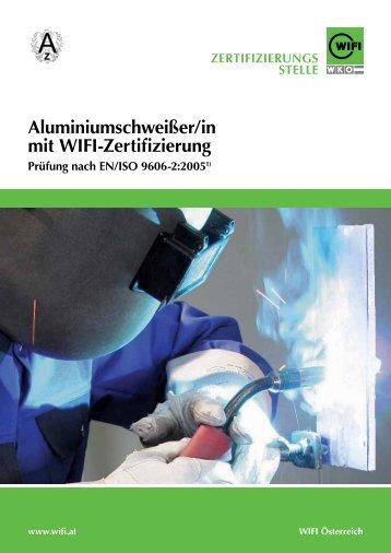 Aluminiumschwei