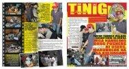 Tinig Issue July 2012 (PDEA Raid) - Navotas City