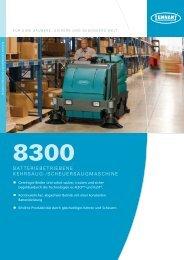 8300 - Tennant Company