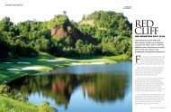 CR_Red Mountain - Patrick Lim's Golf Courses & Tournaments ...