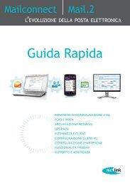 Guida Rapida - MC-link