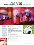 Fabric Graphics, May June 2009, Digital Edition - Specialty Fabrics ... - Page 3