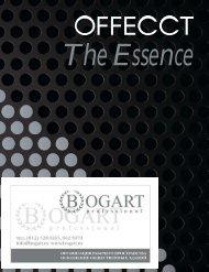 The Essence - Bogart.ru