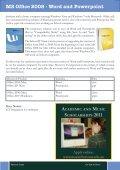 THE NEWS - Macarthur Anglican School - Page 3