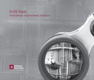 Download the RAM Study brochure - TSMC