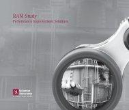 Download the RAM Study brochure - TSMC