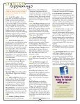 fall 2011/winter 2012 newsletter Living Mercy - McGANN Mercy - Page 4