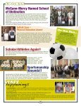 fall 2011/winter 2012 newsletter Living Mercy - McGANN Mercy - Page 6