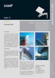 Colt Solar C - Eurovent