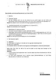 besluitenlijst besluitenlijst raadsvergadering 6-03--13.pdf - Bestuur ...