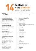 cine alemán - German Films - Page 2