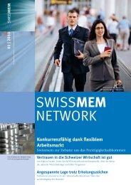 Erfolgreicher «Journée Swissmem» zur dualen Berufsbildung