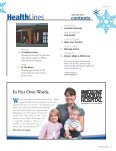 Winter - Marcus Daly Memorial Hospital. - Page 3