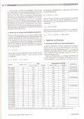Prüfung einer Behandlungsanlage für Metalldachabflüsse nach den - Page 4