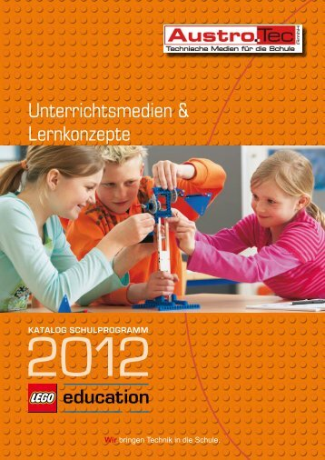 Unterrichtsmedien & Lernkonzepte - Austro-Tec GmbH