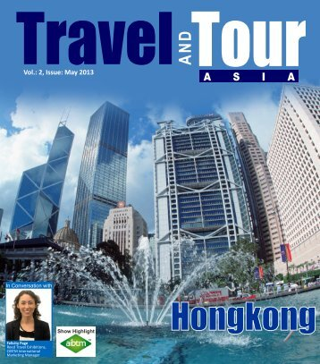Download PDF - Travel News