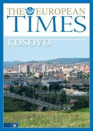 KOSOVO - The European Times