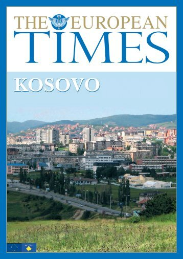 KOSOVO - The European Times