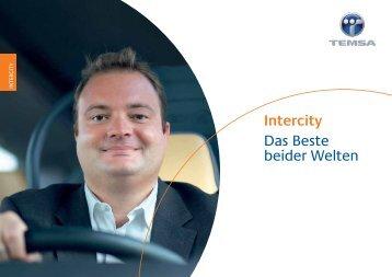 Intercity Das Beste beider Welten - Temsa.com