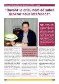 Revista Taxi Libre Nº 154 – MARZO ABRIL Contra la retallada ... - Stac - Page 4