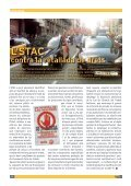 Revista Taxi Libre Nº 154 – MARZO ABRIL Contra la retallada ... - Stac - Page 6