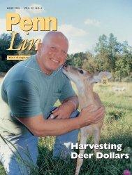 June 2004 - PREA - The Pennsylvania Rural Electric Association