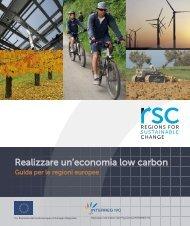 Realizzare un'economia low carbon