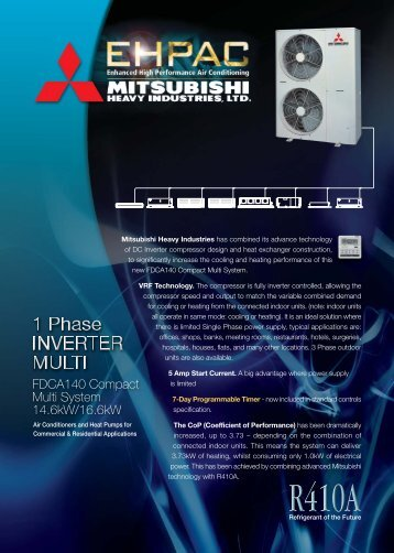 Product Guides - Mitsubishi Heavy Industries Ltd.