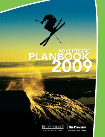 130 free magazines from vancouversun for Planbook login