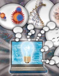 Algorithms That Mimic Nature's Tricks - Biomedical Computation ...