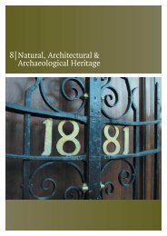 8|Natural, Architectural & Archaeological Heritage - Wicklow.ie