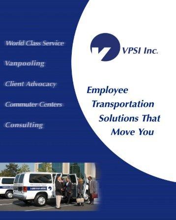 PDF - VPSI Marketing Materials