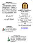 twenty-fourth sunday in ordinary time - About Us - Archdiocese of ... - Page 6