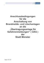 FAX an UDS - UDS, Uwe Ungeheuer