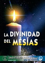 Diciembre 2010 - Llamada de Medianoche