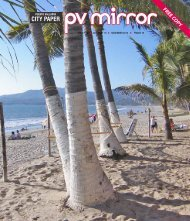 SATURDAY 10 FRIDAY 16 ISSUE 212 NOVEMBER ... - pvmcitypaper
