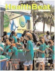 Fall/Winter 2007 - Miami-Dade County Health Department