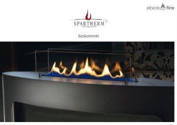 ebios-fire - Spartherm
