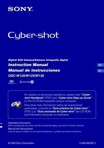 Instruction Manual Manual de instrucciones
