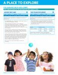 sPeCiAltY CAmPs - The Summit Area YMCA - Page 4