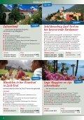 Inclusief - Gelderesch Reizen - Page 4